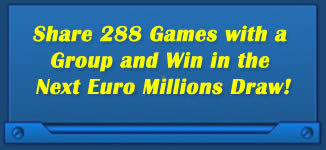 Euro Millions Share 360 games